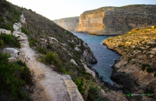 Koniecznie zagrajcie kiedyś w wyspę Gozo. Przynajmniej w jeden dzień