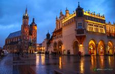 Siedem cnót Krakowa. Za co to miasto da się lubić?