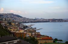 W cieniu Wezuwiusza. Neapol od 108 zł z Wizzair