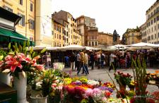 Włochy prawie na weekend. Mediolan, Piza, Bolonia, Rzym