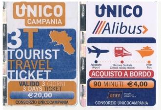 bilety unicocampania neapol