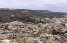 Cytadela w Victorii na Gozo