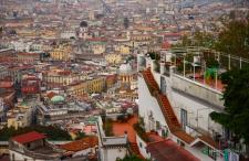 Nasz Neapol w jeden dzień. Godzina po godzinie w cieniu Wezuwiusza!