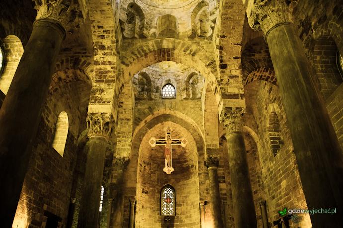 San Cataldo palermo kościół