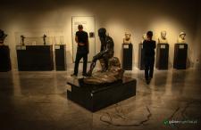 Przystawka przed Pompejami: Wzrok Aleksandra i antyczna… pornografia w muzeum