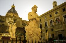 Co warto zobaczyć w Palermo w jeden dzień? Nasze subiektywne TOP10 [+VLOG]