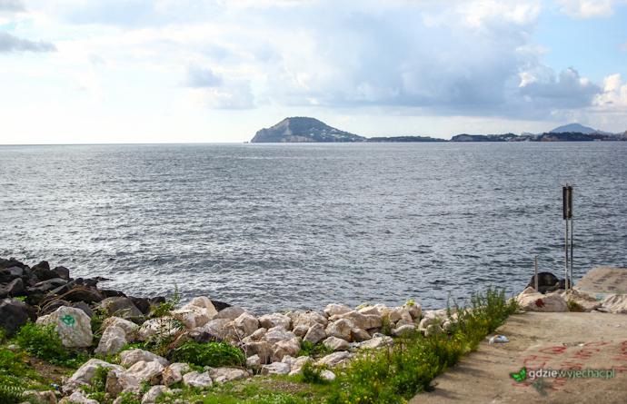 Neapol Ischia Procida