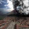 erupcja wezuwiusza