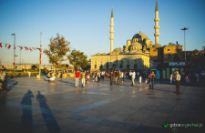 Pięć najpiękniejszych meczetów Stambułu. Nasza subiektywna wędrówka