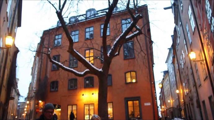Kierunek Sztokholm za 58 lub 68 zł. I to również z weekendem!