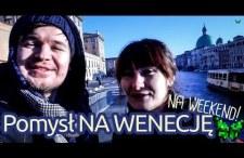 Zwiedzanie Wenecji w jeden dzień a właściwie w 10 minut