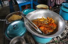Małżeństwo z rozsądku fasoli z kukurydzą czyli o środkowoamerykańskiej kuchni