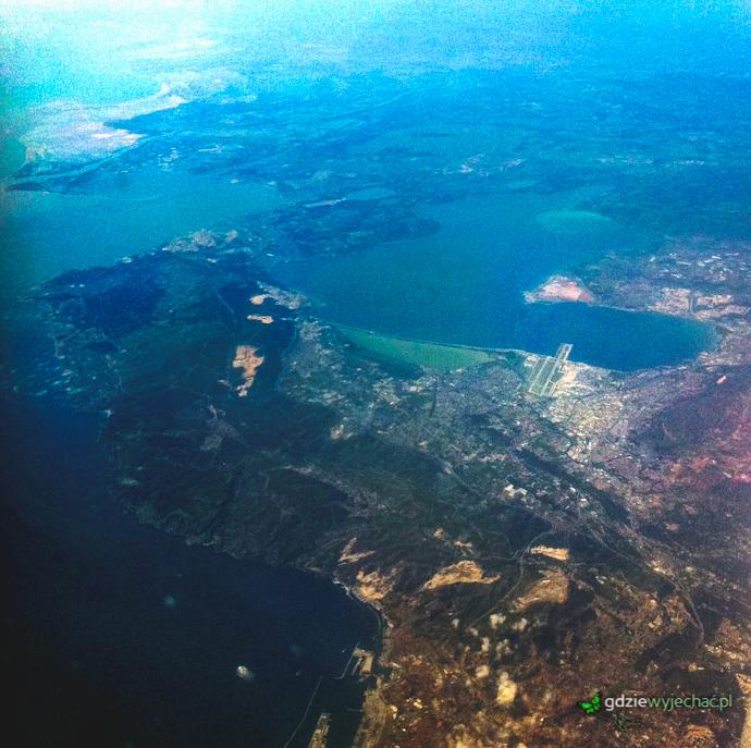 Lotnisko Marsylia Delta Rodanu