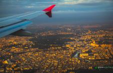 Tanie (jak na lato) loty do Rzymu. Również w weekendy! Nocleg za 40zł