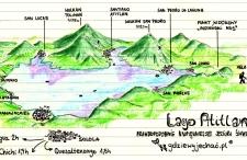 To najpiękniejsze jezioro nowego, wspaniałego świata. Czy utopia?