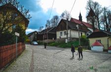 Było sobie miasteczko… Nasz wielkanocny wyskok do Lipnicy Murowanej