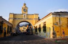 Antigua, perła Ameryki Środkowej. Nasz poradnik zwiedzania i info praktyczne