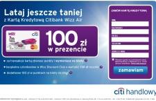 Czym jest Karta Kredytowa Citibank Wizzair? [Koniec sprzedaży]
