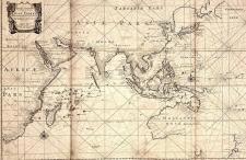 Najmniej doceniani odkrywcy, Holendrzy i świat odczarowany na niebiesko