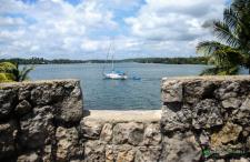 Gwatemala z pirackim pozdrowieniem: Rio Dulce i zamek San Felipe