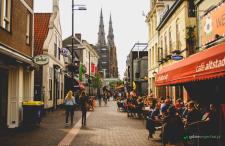 Tanie loty okołoweekendowe do Eindhoven z kilku polskich miast już od 78 zł w dwie strony.
