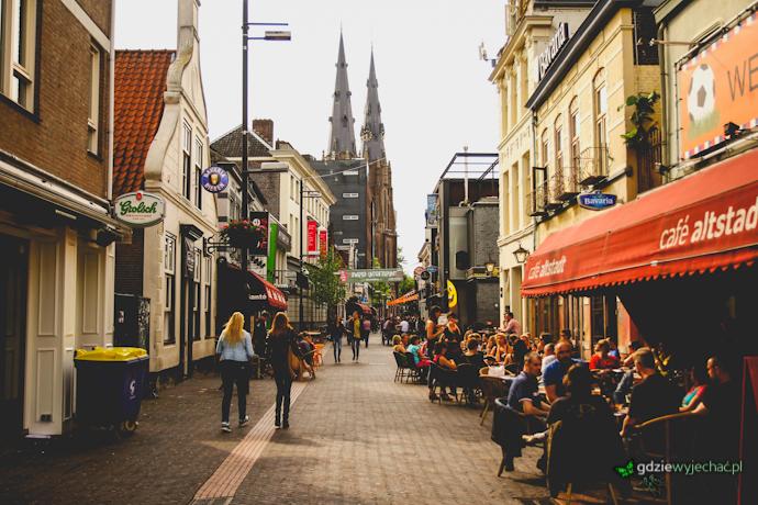 eindhoven holandia