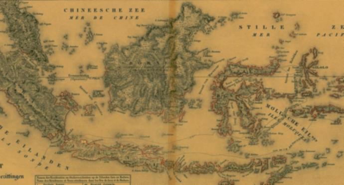 KaartNederlandsekolonien