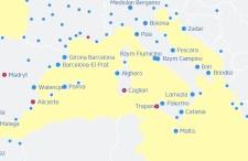 Lekki spadek cen Ryanair! Przegląd lotów na południe (Sycylia, Grecja itd…)
