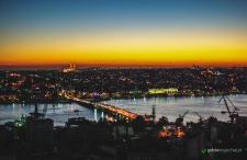 Lecimy szukać słońca w Stambule za 335 zł!