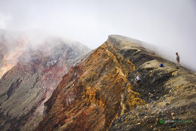 wulkan santa ana treking salwador