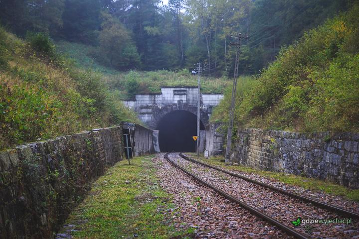 lupkow tunel