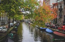 Na czym polega ten fenomen Amsterdamu? 5 zaskoczeń