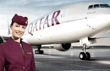 Noworoczna promocja Qatar Airways. Bardzo dobre ceny!