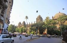 Właśnie tak sobie wyobrażaliśmy Bombaj! A nawet ciut gorzej