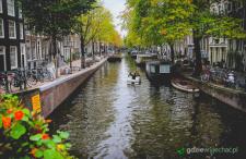 Promocja CityBreak od KLM. Loty do dowolnego miasta + Amsterdam w pakiecie