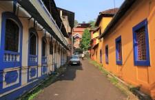 Indie jak Brazylia! Spacerujemy po Panjim w Goa [ZDJĘCIA, VLOG]