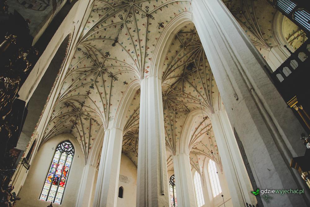 torun katedra sw janow