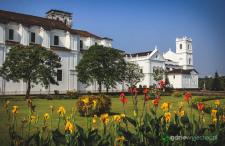 Portugalska spuścizna w Starym Goa. Kiedyś gigant, dziś…