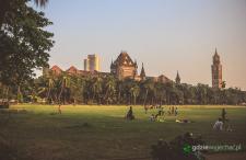 Mumbaj w relacji subiektywnej. Nasz pierwszy i ostatni przystanek w Indiach