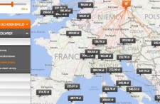 Sardynia, Korfu, Maroko: Wyprzedaż w Easyjet, przegląd lotów z Berlina