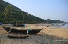 Na Ziemi jest niejeden raj. Ale ten na pewno. Najlepsze plaże Goa