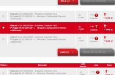 Nowa pula biletów w polskibus.com. Terminy aż do czerwca