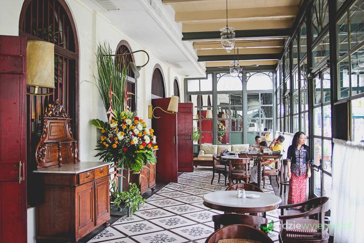 Dżakarta cafe batavia
