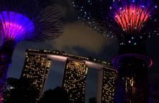 Tanie loty do Singapuru z Katowic już za 1811 zł w dwie strony.