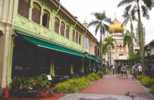 Dlaczego Singapur jest spoko? Kompaktowe zwiedzanie tygrysa