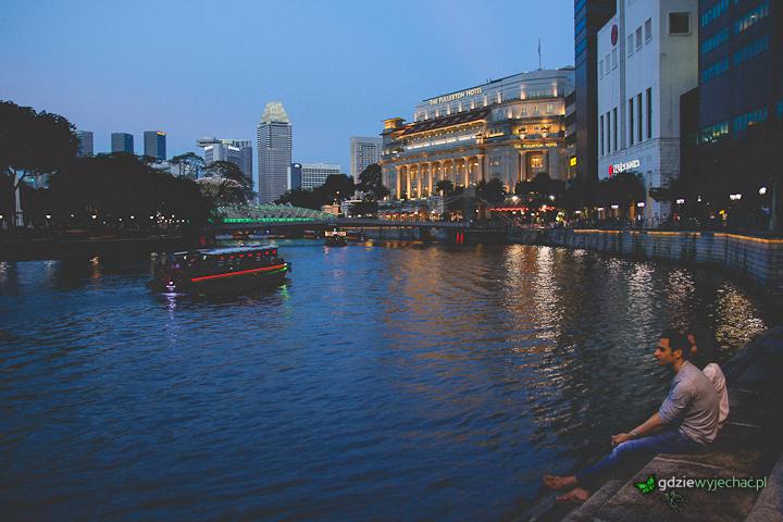 Singapur noc