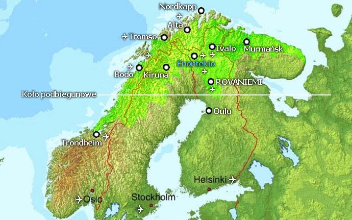 mapa-laponii