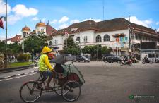 Kulturalna stolica Indonezji. Nasze wrażenia z Yogyakarty
