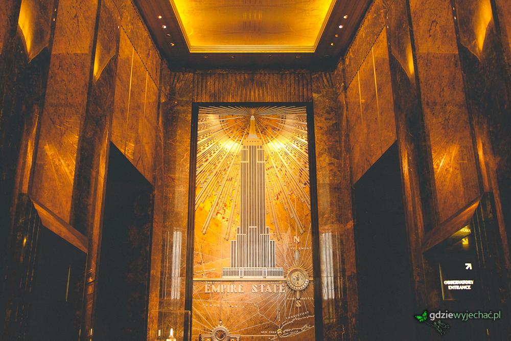 A propos detali. Ten Art Deco tutaj to magia!