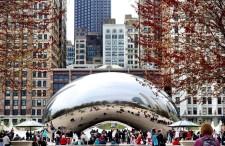 Wybierz się w podróż do Chicago z Berlina za jedyne 1329 zł.